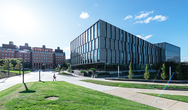Carl H. Lindner School of Business at the University of Cincinnati