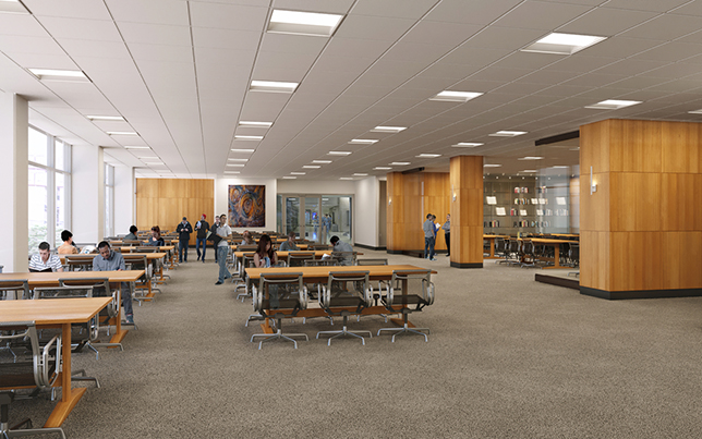 University of Pennsylvania Biotech Commons