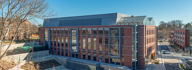 Towson University Science Complex